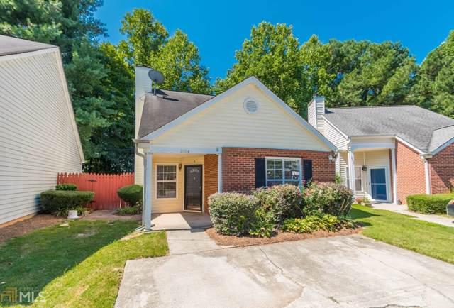 2664 Saint Charles Ln, Kennesaw, GA 30144 (MLS #8646386) :: Buffington Real Estate Group
