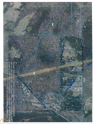 0 Floyd Springs Rd, Armuchee, GA 30105 (MLS #8646405) :: The Heyl Group at Keller Williams