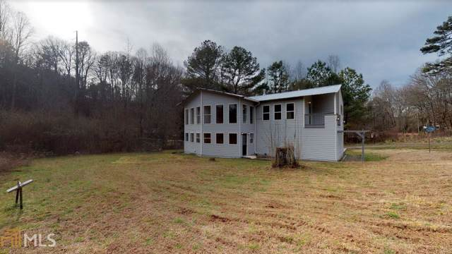 249 Harold Pritchett Rd, Ellijay, GA 30540 (MLS #8646413) :: Anita Stephens Realty Group