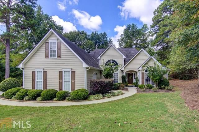 185 Verdon Hl, Fayetteville, GA 30215 (MLS #8646421) :: The Heyl Group at Keller Williams