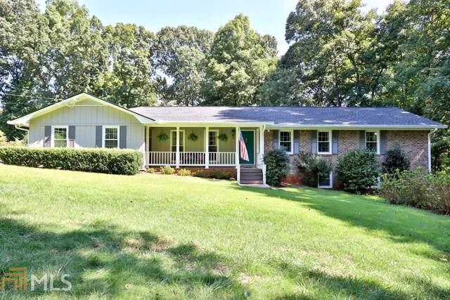 3960 Stilesboro Rd, Kennesaw, GA 30152 (MLS #8646426) :: Buffington Real Estate Group