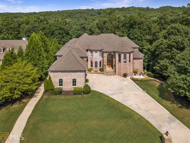4166 Cumberland Point Dr, Gainesville, GA 30504 (MLS #8646432) :: Buffington Real Estate Group
