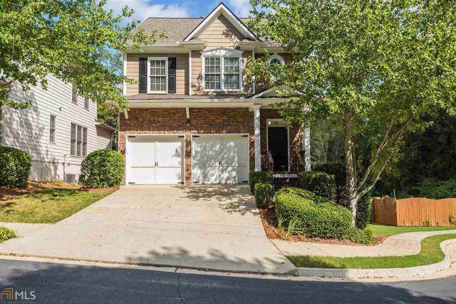6025 Hunter Hall Ct, Norcross, GA 30071 (MLS #8646450) :: The Stadler Group