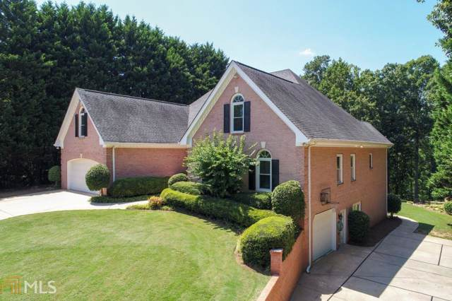 3556 Ridgewood Pt, Gainesville, GA 30504 (MLS #8646452) :: The Heyl Group at Keller Williams