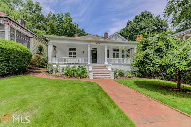 362 Augusta Ave, Atlanta, GA 30315 (MLS #8646474) :: The Heyl Group at Keller Williams