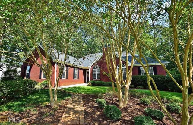 89 Melvin Dr, Jefferson, GA 30549 (MLS #8646489) :: Buffington Real Estate Group