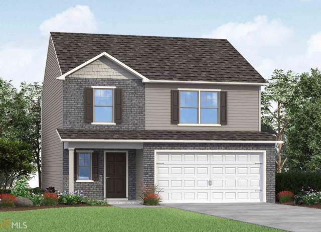 3021 Cleburne Terrace, Hampton, GA 30228 (MLS #8646533) :: The Realty Queen Team