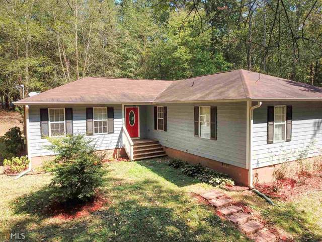 850 Smokey Rd, Newnan, GA 30263 (MLS #8646535) :: The Heyl Group at Keller Williams