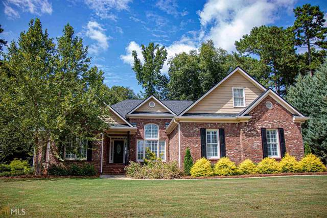 8210 Knollbrook Ln, Mcdonough, GA 30253 (MLS #8646539) :: The Durham Team