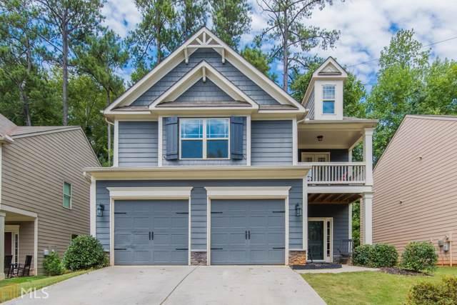 2342 Proctor Creek Enclave, Acworth, GA 30101 (MLS #8646553) :: Bonds Realty Group Keller Williams Realty - Atlanta Partners