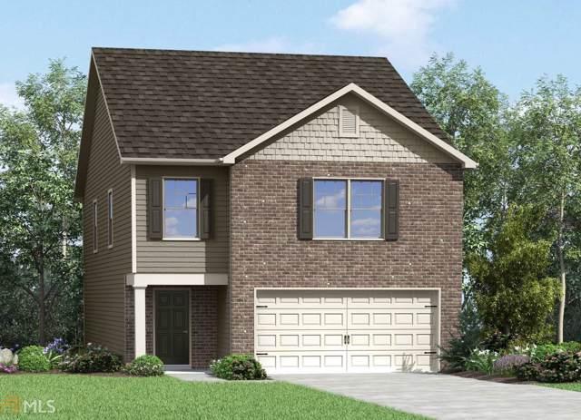 3037 Cleburne Terrace, Hampton, GA 30228 (MLS #8646558) :: The Realty Queen Team