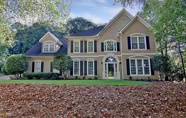 510 Viridian Vw, Peachtree City, GA 30269 (MLS #8646574) :: Bonds Realty Group Keller Williams Realty - Atlanta Partners