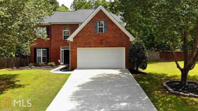 5815 Stephens Mill Drive, Sugar Hill, GA 30518 (MLS #8646578) :: The Stadler Group
