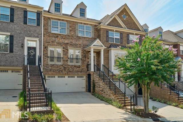 2008 Manchester Way, Roswell, GA 30075 (MLS #8646579) :: The Realty Queen Team