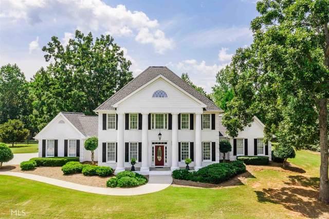 4388 Jefferson River Rd, Jefferson, GA 30549 (MLS #8646582) :: Buffington Real Estate Group