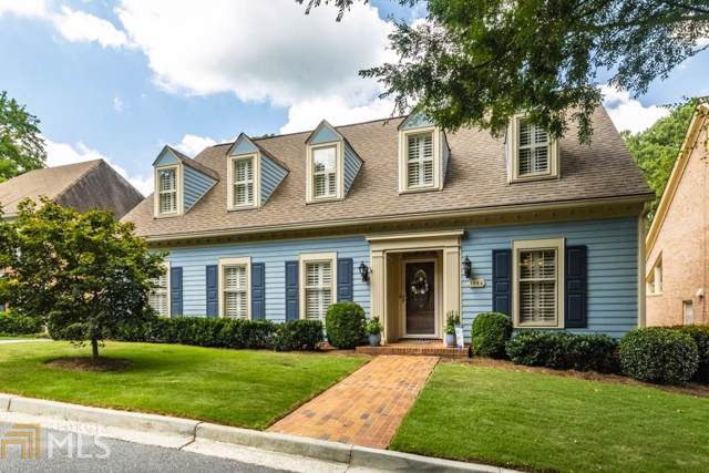 1823 Bedfordshire Dr, Decatur, GA 30033 (MLS #8646589) :: The Heyl Group at Keller Williams