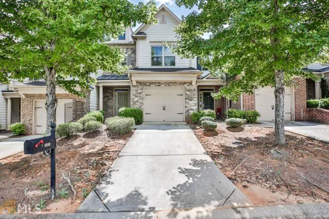 5143 Madeline Pl #605, Stone Mountain, GA 30083 (MLS #8646595) :: The Realty Queen Team