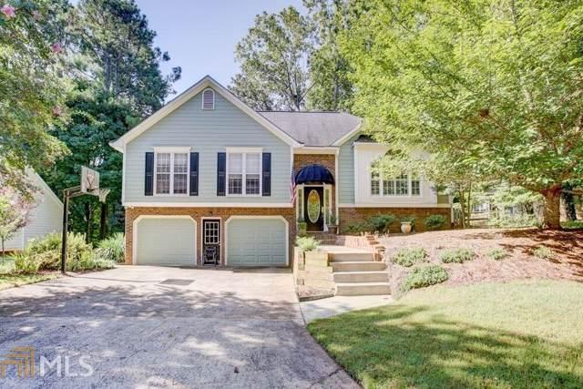 634 Wedgewood Drive, Woodstock, GA 30189 (MLS #8646613) :: Bonds Realty Group Keller Williams Realty - Atlanta Partners