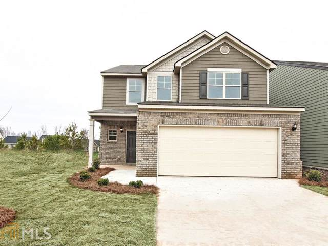 139 Magnaview #75, Mcdonough, GA 30253 (MLS #8646635) :: The Durham Team