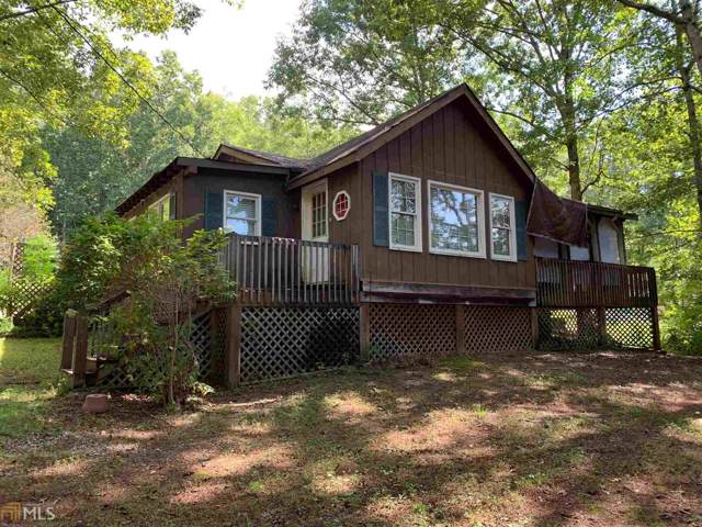 891 Henry Grady Hwy, Dawsonville, GA 30534 (MLS #8646650) :: Bonds Realty Group Keller Williams Realty - Atlanta Partners