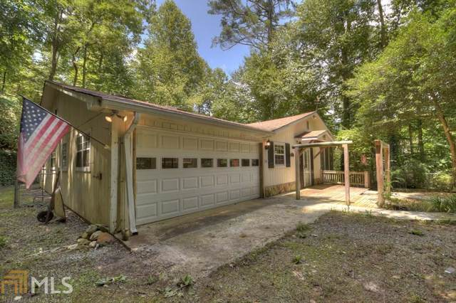46 Rocky Top, Blue Ridge, GA 30513 (MLS #8646653) :: Bonds Realty Group Keller Williams Realty - Atlanta Partners