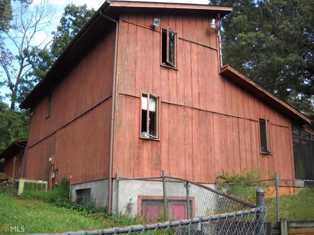 2658 Hollywood Church Rd, Clarkesville, GA 30523 (MLS #8646654) :: The Heyl Group at Keller Williams