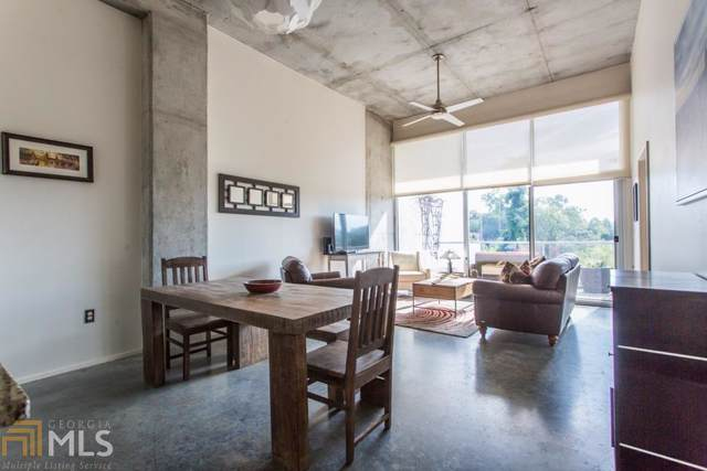 130 Arizona Avenue Ne #404, Atlanta, GA 30307 (MLS #8646657) :: The Heyl Group at Keller Williams