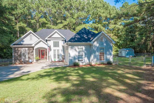 691 Oak Grove Rd, Griffin, GA 30224 (MLS #8646659) :: The Heyl Group at Keller Williams