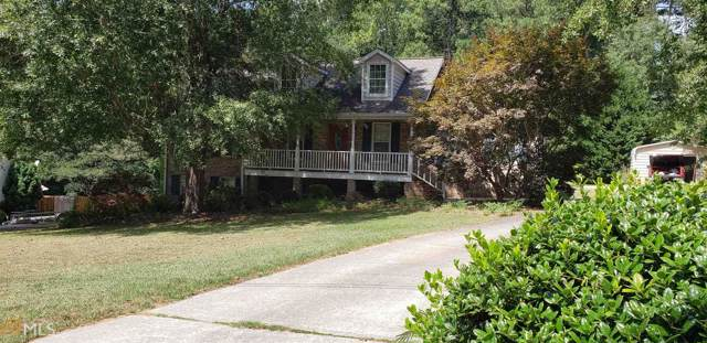 100 Bradford Place, Stockbridge, GA 30281 (MLS #8646664) :: The Durham Team