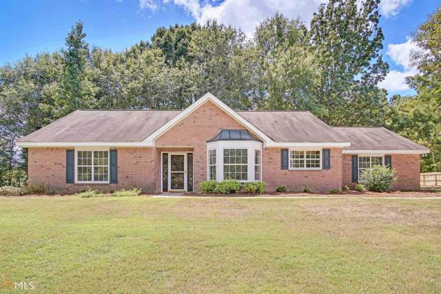 130 Laurelwood Dr, Tyrone, GA 30290 (MLS #8646668) :: Keller Williams Realty Atlanta Partners