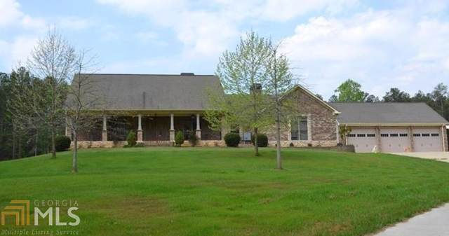 122 Berry Trl, Dallas, GA 30132 (MLS #8646670) :: Buffington Real Estate Group