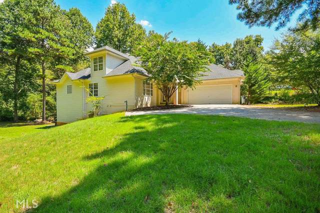 125 Quail Cv, Fayetteville, GA 30215 (MLS #8646674) :: The Realty Queen Team