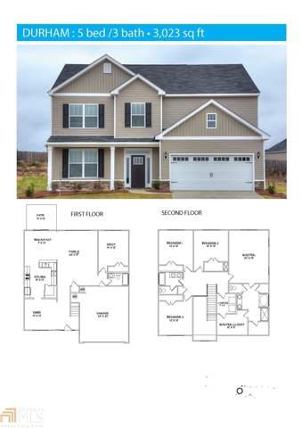 230 Orleans Trl #66, Statesboro, GA 30461 (MLS #8646678) :: RE/MAX Eagle Creek Realty
