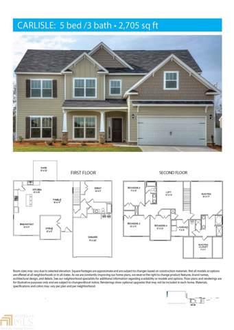 238 Orleans Trl #64, Statesboro, GA 30461 (MLS #8646686) :: RE/MAX Eagle Creek Realty
