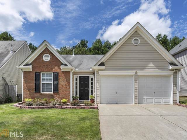 213 Weatherstone Pointe Dr, Woodstock, GA 30188 (MLS #8646697) :: The Realty Queen Team