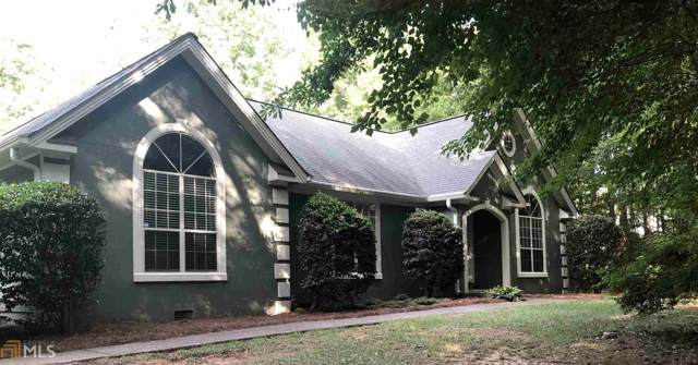 320 Charming, Mcdonough, GA 30252 (MLS #8646699) :: The Durham Team