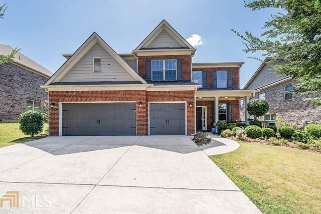 465 Nichols View Way, Suwanee, GA 30024 (MLS #8646702) :: Buffington Real Estate Group
