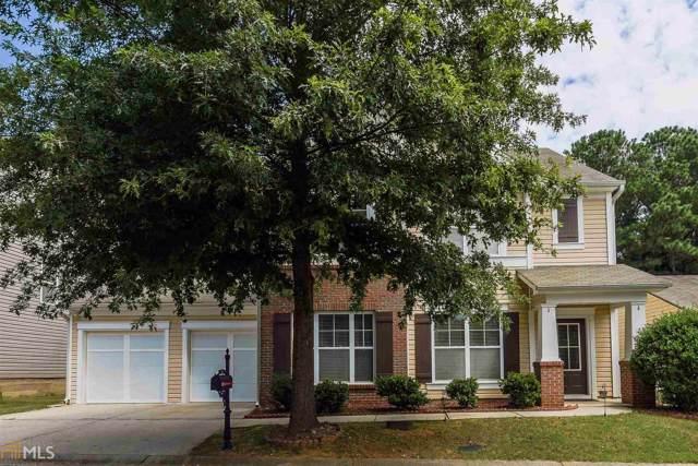 114 Oleander Way, Canton, GA 30114 (MLS #8646706) :: The Heyl Group at Keller Williams