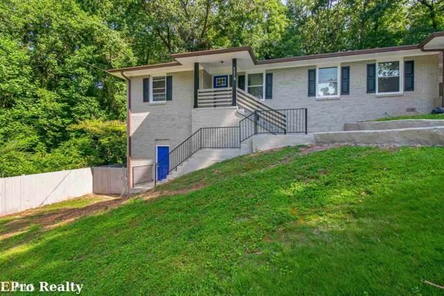 3319 Rabun, Atlanta, GA 30311 (MLS #8646730) :: The Heyl Group at Keller Williams