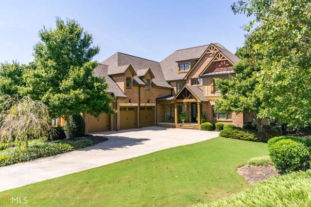 4744 Cardinal Ridge Way, Flowery Branch, GA 30542 (MLS #8646743) :: Royal T Realty, Inc.