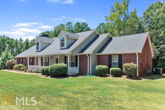 1022 Ola Dale Dr, Mcdonough, GA 30252 (MLS #8646746) :: The Heyl Group at Keller Williams