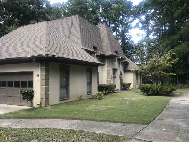 6837 Collier Rd, Riverdale, GA 30296 (MLS #8646750) :: Bonds Realty Group Keller Williams Realty - Atlanta Partners