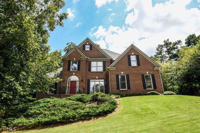 2874 Misty Rock Cv, Dacula, GA 30019 (MLS #8646762) :: The Stadler Group