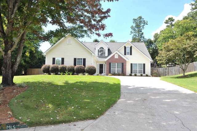 4270 Hamilton Walk Dr, Buford, GA 30519 (MLS #8646764) :: Anita Stephens Realty Group