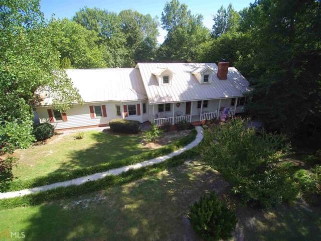 104 Majestic Oak Cir, Byron, GA 31008 (MLS #8646767) :: RE/MAX Eagle Creek Realty