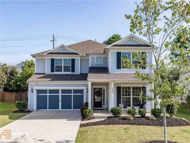 3005 Blossom Hill Court, Roswell, GA 30076 (MLS #8646776) :: RE/MAX Eagle Creek Realty