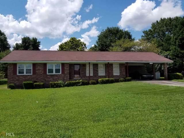 1827 Old Salem Rd Se, Conyers, GA 30012 (MLS #8646778) :: RE/MAX Eagle Creek Realty