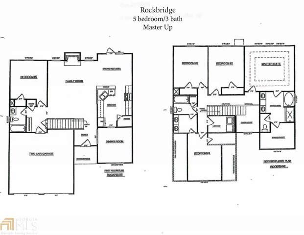 450 Cobblestone Trl, Dallas, GA 30132 (MLS #8646780) :: Buffington Real Estate Group