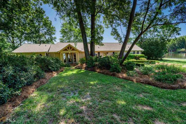 104 Clack Ct, Eatonton, GA 31024 (MLS #8646781) :: The Heyl Group at Keller Williams