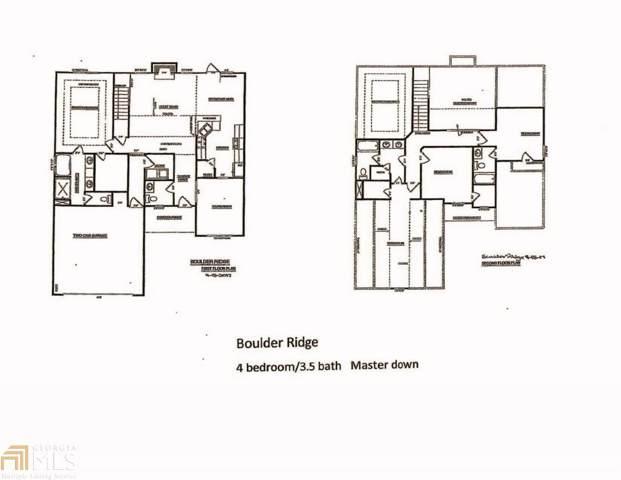 444 Cobblestone Trl, Dallas, GA 30132 (MLS #8646785) :: Buffington Real Estate Group